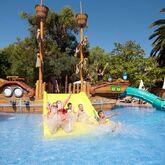 Beach Club Font De Sa Cala Hotel Picture 2