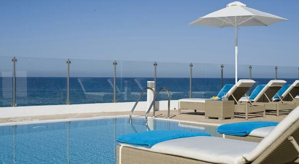 Holidays at Louis Althea Kalamies Villas in Protaras, Cyprus