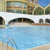 Holidays at Altis Park Hotel in Lisbon, Portugal