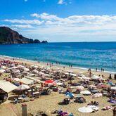 Holidays at Kleopatra Ada Beach Hotel in Alanya, Antalya Region