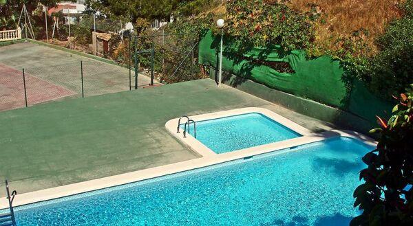 Holidays at Don Miguel I Apartments in Benidorm, Costa Blanca