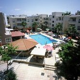 Holidays at Damon Hotel Apartments in Paphos, Cyprus