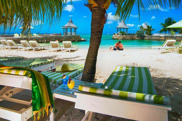 Holidays at SeaGarden Beach Resort in Montego Bay, Jamaica