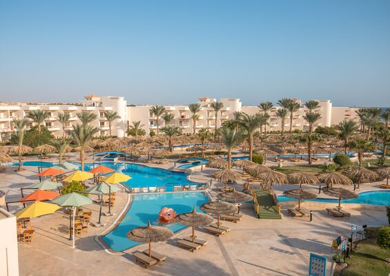 Holidays at Hurghada Long Beach Resort (ex Hilton) in Sahl Hasheesh, Hurghada