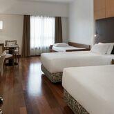 Nh Lisboa Campo Grande Hotel Picture 2
