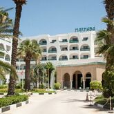 Marhaba Beach Hotel Picture 5