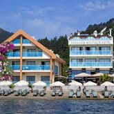 Orsmaris Boutique Hotel Picture 3