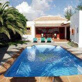 Holidays at Caleta Villas in Caleta De Fuste, Fuerteventura