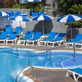 Holidays at Casablanca Apartments in Puerto de la Cruz, Tenerife