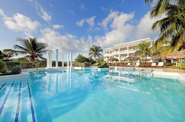 Holidays at Grand Palladium Jamaica Resort and Spa Hotel in Montego Bay, Jamaica