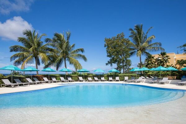 Holidays at Beach View Hotel in St. James, Barbados