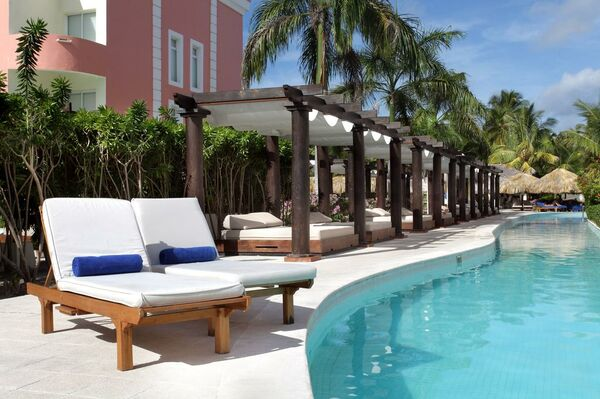Holidays at Royal Suites Turquesa Resort and Spa - Adults Only in Playa Bavaro, Dominican Republic