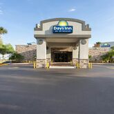 Holidays at Days Inn Orlando Convention Center Hotel in Orlando International Drive, Florida