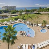 Holidays at Mercury Hotel in Santa Susanna, Costa Brava