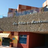 Las Villas de Amadores Picture 4