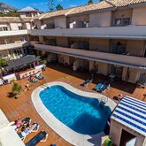 Holidays at Vista De Rey Hotel in Benalmadena, Costa del Sol