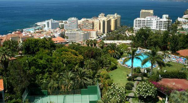 Holidays at Elegance Miramar Hotel in Puerto de la Cruz, Tenerife