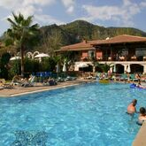 Holidays at Katre Hotel Olu Deniz in Olu Deniz, Dalaman Region