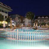 Holidays at Side Yesiloz Hotel in Side, Antalya Region