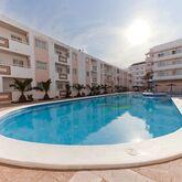 Holidays at Tropical Garden Aparthotel in Figueretas, Ibiza