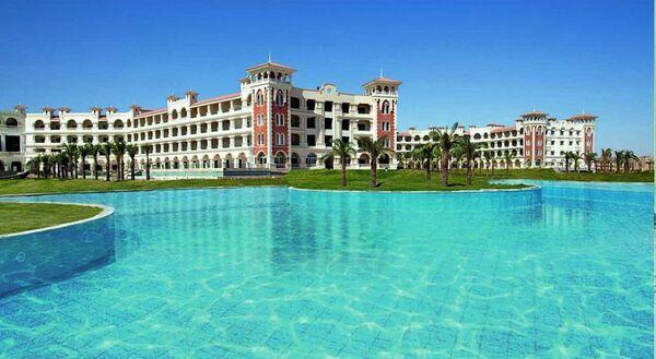 Holidays at Baron Palace Sahl Hasheesh Hotel in Sahl Hasheesh, Hurghada
