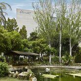 Holidays at Fairmont Rey Juan Carlos I Hotel in Greater Barcelona, Barcelona