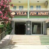 Villa Sun Apartments Picture 2