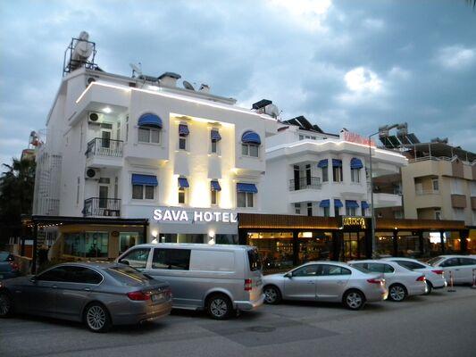 Holidays at Sava Hotel in Antalya, Antalya Region