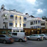 Sava Hotel Picture 0