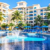Holidays at Occidental Costa Cancun in Cancun, Mexico