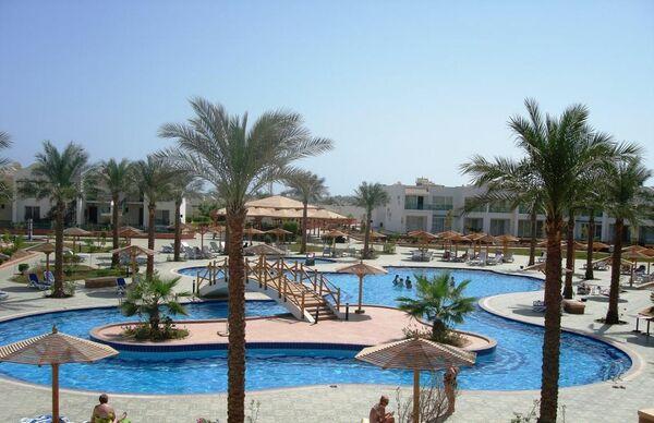 Holidays at Panorama Naama Heights Hotel in Naama Bay, Sharm el Sheikh