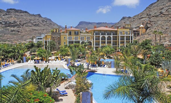Holidays at Cordial Mogan Playa Hotel in Puerto Mogan, Gran Canaria