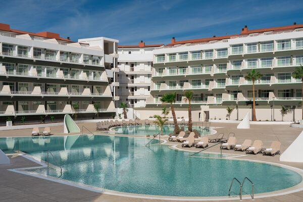 Holidays at Gara Suites in Playa de las Americas, Tenerife