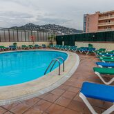 Holidays at Santa Rosa Hotel in Lloret de Mar, Costa Brava