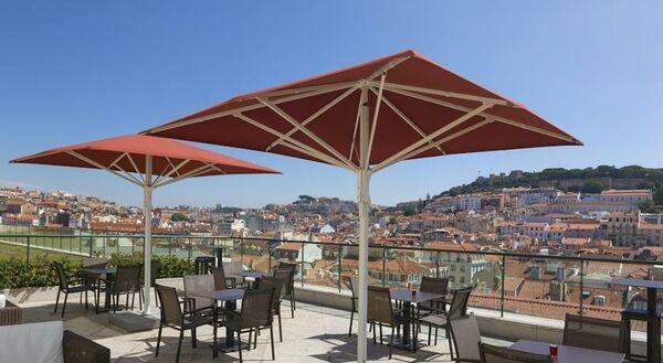 Holidays at Do Chiado Hotel in Lisbon, Portugal