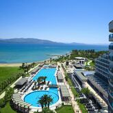 Holidays at Venosa Beach Resort and Spa Hotel in Altinkum, Bodrum Region