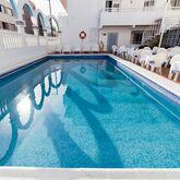 Holidays at Lux Mar Complex Apartments in Figueretas, Ibiza