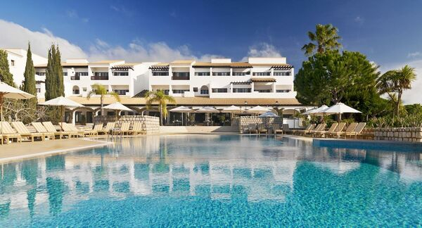 Holidays at Pine Cliffs Hotel A Luxury Collection Resort in Olhos de Agua, Albufeira