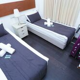 Holidays at Sea Side Hotel in Tel Aviv, Israel