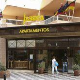Holidays at La Jabega Apartments in Fuengirola, Costa del Sol