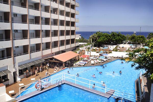 Holidays at Catalonia Punta Del Rey Hotel in Las Caletillas, Tenerife