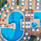 Holidays at Iberostar Las Dalias Hotel in San Eugenio, Costa Adeje