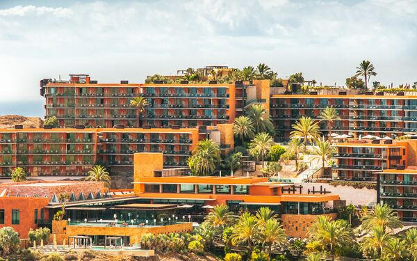 Holidays at Salobre Hotel Resort & Serenity in Salobre Golf, Gran Canaria