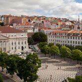 Metropole Hotel Lisboa Picture 6