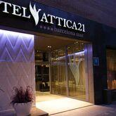 Attica 21 Hotel Barcelona Mar Picture 3
