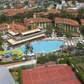 Alba Resort Hotel Picture 3