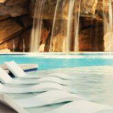 Holidays at MGM Grand Hotel in Las Vegas, Nevada
