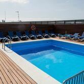 Holidays at Voramar Hotel in Benidorm, Costa Blanca