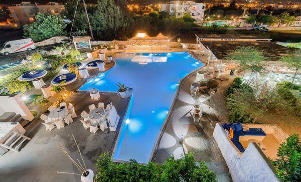 Holidays at Kouros Exclusive in Faliraki, Rhodes