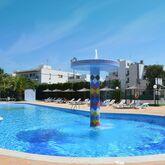 Holidays at Club La Sirena Hotel in San Antonio Bay, Ibiza